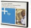 HP ISS 512485-B21 iLO Adv 1 Svr incl 1yr TS U SW
