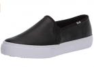 Keds Women's Double Decker Leather Slip On
