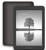 Likebook Mars E-Reader, 7.8' Carta Touch Screen,300PPI, 8Core Processor,Adjustable Built-in Warm/C