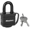 Master Lock Thermoplastic Weatherproof Padlock