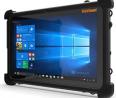 MobileDemand Flex 10B Rugged Touchscreen Tablet   Ultra Lightweight   10.1-in Display   Windows 10 P