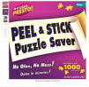 Puzzle Presto! Peel & Stick Puzzle Saver: The Original and Still the Best Way to Preserve Your Finis