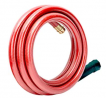 Solution4Patio Homes Garden 3/4 in. x 10 ft. Short Hose Male/Female Lead-Hose, No Leaking, High Wate
