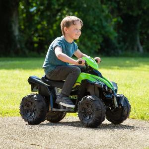 12V ATV Electric Ride On