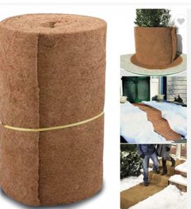 36inchCoco Liner Sheet ,Home Decoration LinerCoir Ecological Garden Flowerpot Basket Insulation Coco