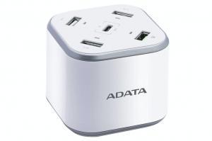 Adata USB Charger | White