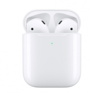 Apple AirPods with Charging Case | 2nd Generation