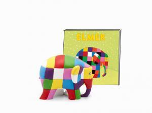 Audio Tonie - Elmer