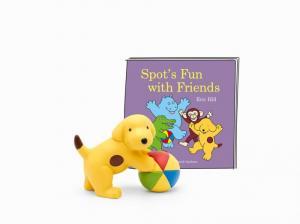 Audio Tonie - Fun With Spot