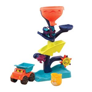 B. Water Wheel