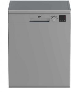 Beko 13 Place Freestanding Dishwasher | DVN04320S