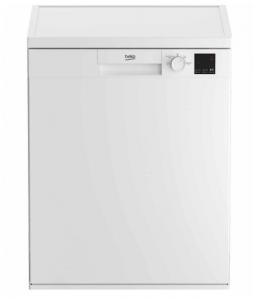 Beko 13 Place Freestanding Dishwasher | DVN04320W