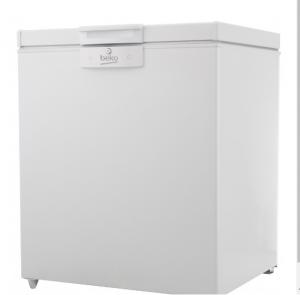 Beko 205L Freestanding Chest Freezer | CF3205W