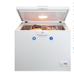 Beko Freestanding Chest Freezer | CF1100APW