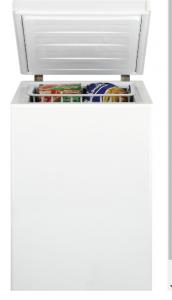 Beko Freestanding Chest Freezer | CF374W BEKO CF374W
