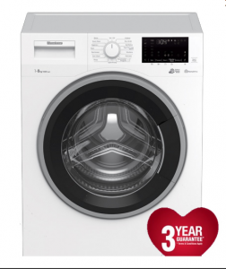 Blomberg 8kg 1400rpm Washing Machine | LWF184410W