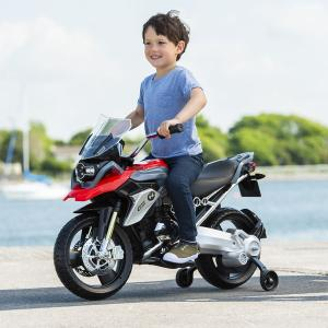 BMW GS Motorcycle 12v Electric Ride On
