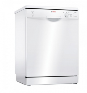 Bosch 12 Place Freestanding Dishwasher | SMS24AW01G