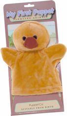 Duck - My First Puppet
