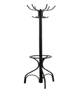Frenchi Home Furnishing Metal Coat Rack Umbrella Stand