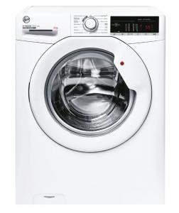 Hoover H-WASH 300 9kg Washing Machine | H3W49TE