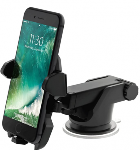 iOttie Easy One Touch 2 Car Mount Holder Universal Phone Compatible with IPhone XS Max R 8/8 Plus 7