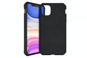 ITSkins Feronia Bio iPhone 11 Case | Black