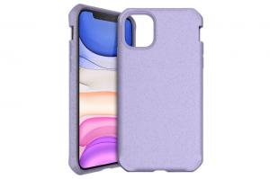ITSkins Feronia Bio iPhone 11 Pro Max Case | Light Purple