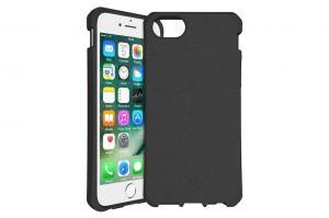 ITSkins Feronia Bio iPhone 6/6S/7/8 Case | Black