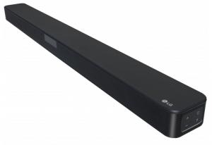 LG 2.1ch 300W Soundbar | SL4Y