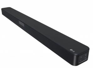 LG 300W 2.1ch Sound Bar | SN4