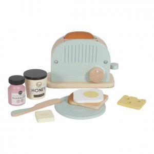 Little Dutch Mint Toaster