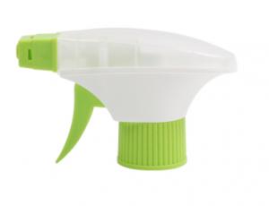 Manufacturer Supplier Plastic Foam Trigger Sprayer Home Use Garden Trigger Sprayer