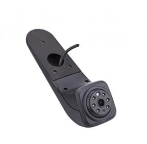 Misayaee Car Third Roof top mount brake lamp camera Brake Light Rear View Backup Parking Camera for