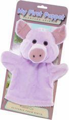 Pig - My First Puppet