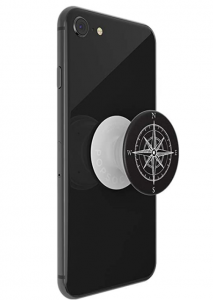 PopSockets PopTop (Top only. Base Sold Separately.): Swappable Top for PopGrip Bases, PopGrip Slide,