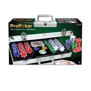 ProPoker 300 Piece Poker Set