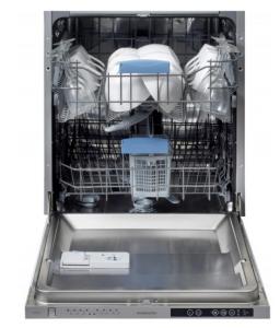 Rangemaster 12 Place Integrated Dishwasher | RDW6012D22