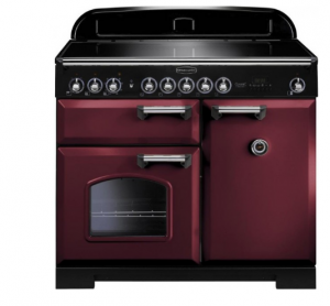 Rangemaster Classic Deluxe 100cm Range Cooker | CDL100EI