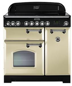 Rangemaster Classic Deluxe 90cm Range Cooker | CDL90EC