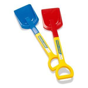 Rough and Ready Shovel
