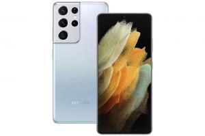 Samsung Galaxy S21 Ultra | 128GB | 5G | Phantom Silver
