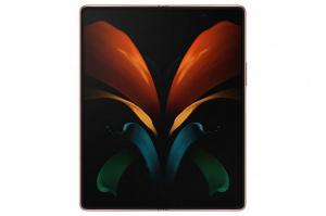 Samsung Galaxy Z Fold2 5G | 256GB | Bronze