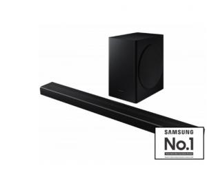 Samsung Soundbar with Subwoofer | HW-T420/XU