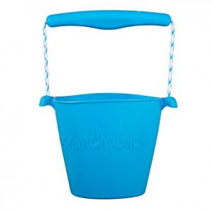 Scrunch Bucket - Blue
