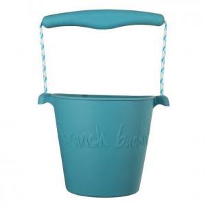 Scrunch Bucket - Twilight Blue