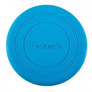 Scrunch Flyer - Blue