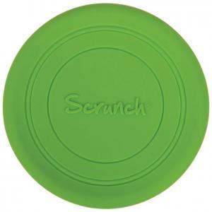 Scrunch Flyer - Green