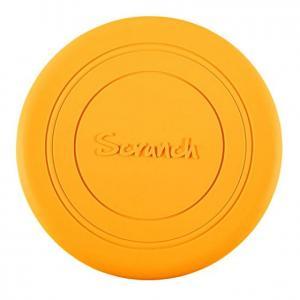 Scrunch Flyer - Mustard
