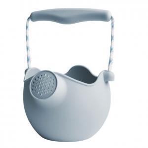 Scrunch Watering Can - Duck Egg Blue